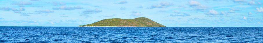 Rejseguider Caribien