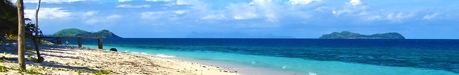Rejseguider Stillehavsregionen