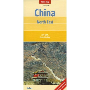 China North East