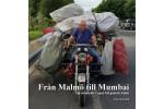 Från Malmö till Mumbai - sju månader i egen bil genom Asien