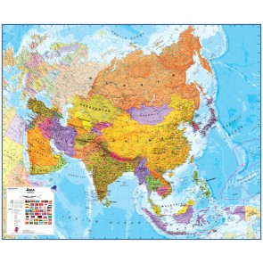 Asien Politisk
