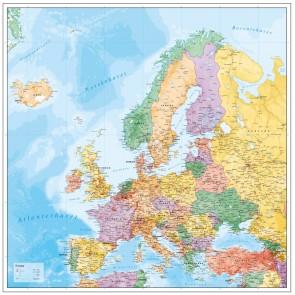 Europa politisk