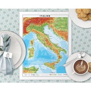 Italien Dækkeserviet