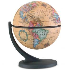 Wonder Globe Antique