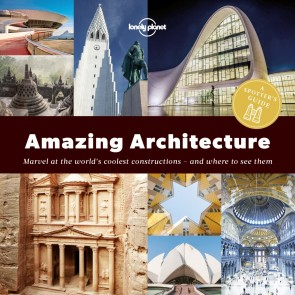 Amazing Architecture - A Spotters Guide