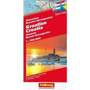Croatia /Slovenia/Bosnia-Herzegovina