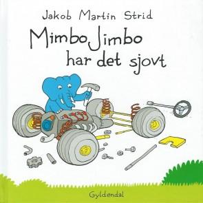 Mimbo Jimbo har det sjovt