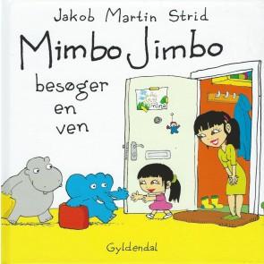 Mimbo Jimbo besøger en ven