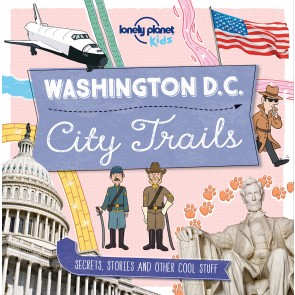 Washington DC city trails