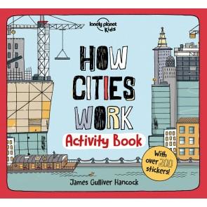 How Cities Work - Activity Book