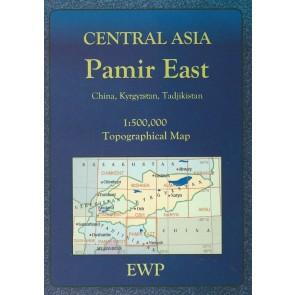 Pamir East