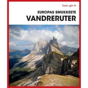 Europas smukkeste vandreruter