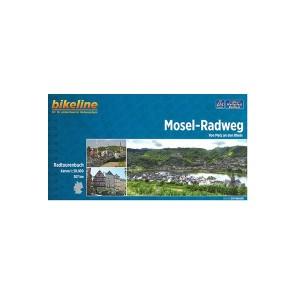 Mosel-Radweg von Metz an den Rhein
