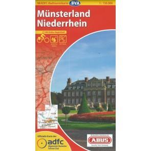Münsterland Niederrhein