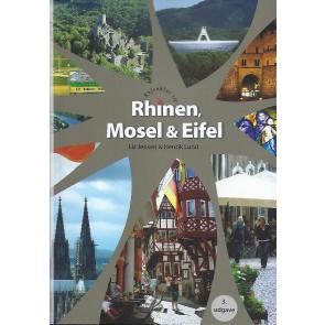 Rejseklar til Rhinen, Mosel & Eifel