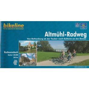 Altmühl-Radweg