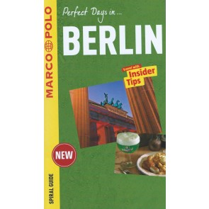 Perfect days in Berlin