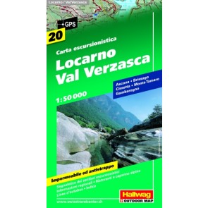 Locarno - Val Verzasca