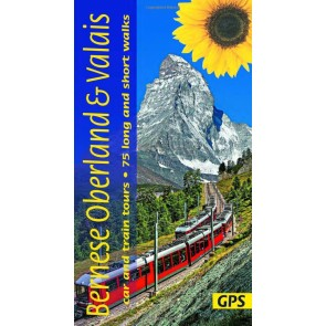 Bernese Oberland and Valais