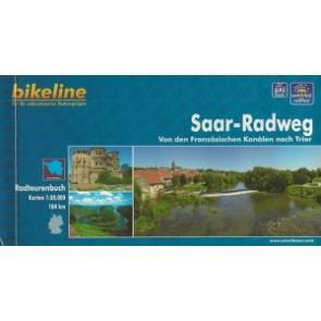 Saar-Radweg (Von den Französischen Kanälen nach Trier)