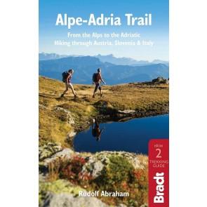 Alpe - Adria Trail