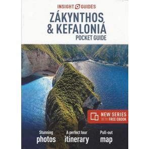 Zakynthos & Kefalonia