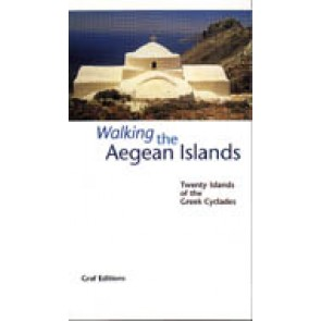 Walking the Aegean Islands