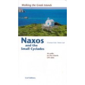 Naxos and the Small Cyclades