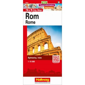 Rom 3 in 1 City Map
