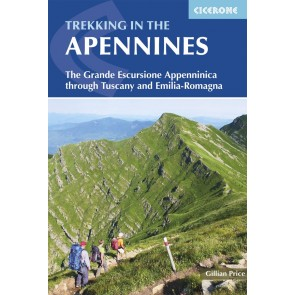 Trekking in the Apennines - The Grande Escusrione Appennica