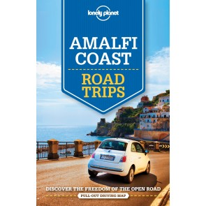 Amalfi Coast Road Trips