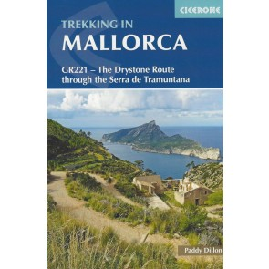 Trekking in Mallorca GR221