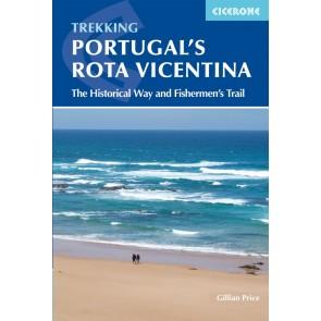 Trekking Portugal's Rota Vicentina - Fishermen's Trail