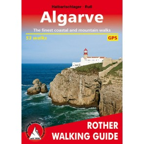 Algarve - 53 walks