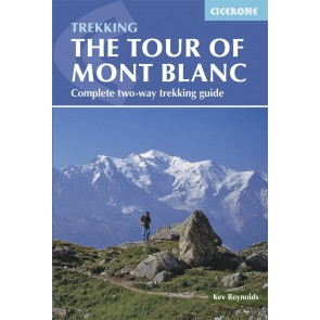 Tour of Mont Blanc - Complete Two-way Trekking Guide