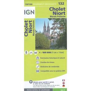 Cholet Niort 132