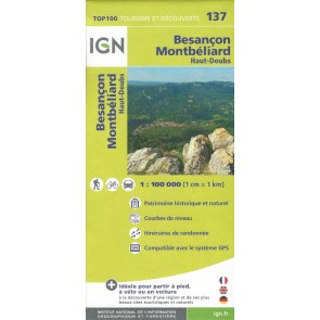 Besançon Montbéliard 137
