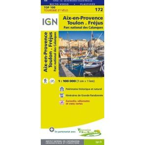 Toulon Aix-en Provence 172