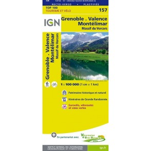 Grenoble Montelimar 157