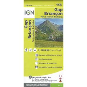 Gap Briançon 158