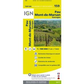 Pau Mont-de-Marsan 159