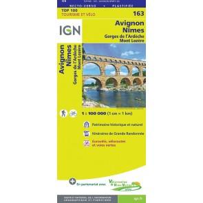 Avignon Nîmes 163