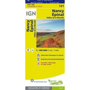 Nancy Epinal 121