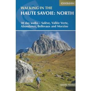 Walking in the Haute Savoie: North - 30 day walks