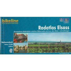 Radregion Elsass