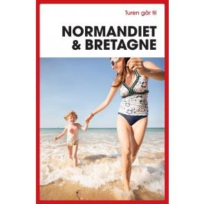 Normandiet & Bretagne
