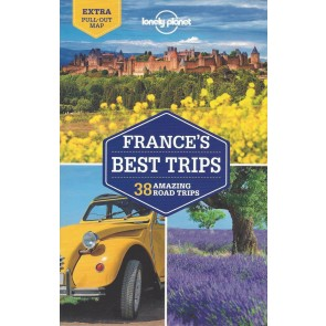 France's Best Trips - 38 Amazing Road Trips