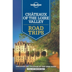 Château of te Loire Valley Road Trips