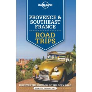 Provence & Southeast France Road Trips - udk. slut juni