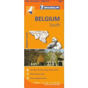 Belgique South